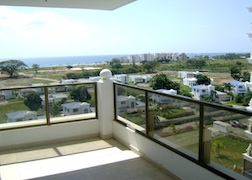 Playa Blanca Furnished condo