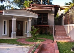 Brand New house in Ancon