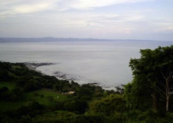 Ocean view lot in Bucaro, Tonosi, Azuero Peninsula