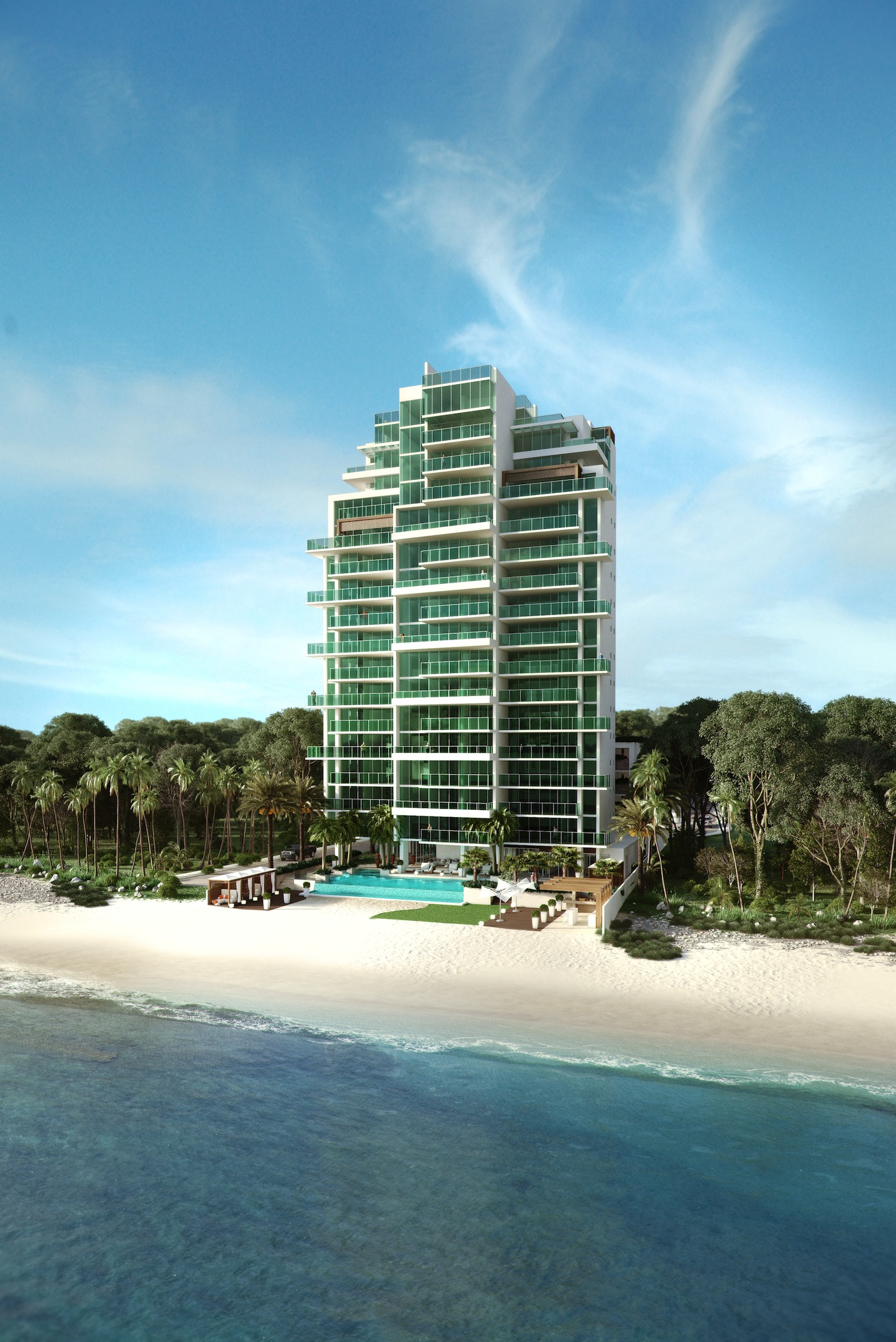 Private Beach  Residences, From: $314,000