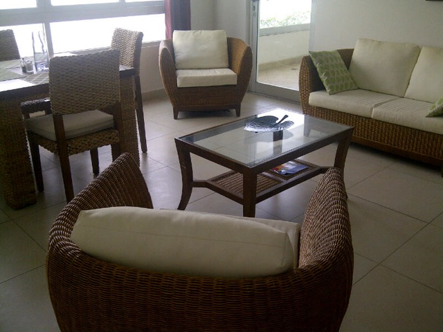 Apartment in Amador, Panama City