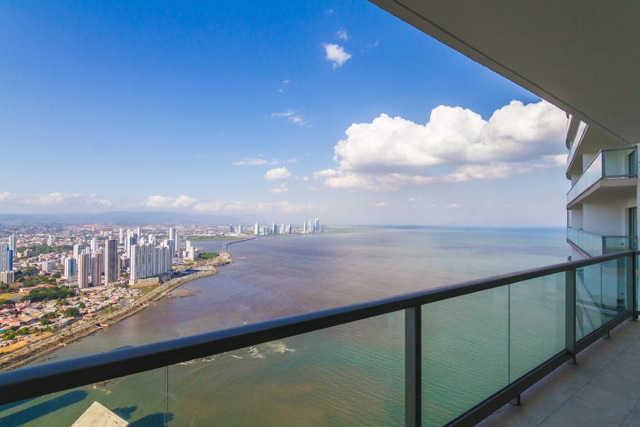 Trump Apartments Best Prices in Panama