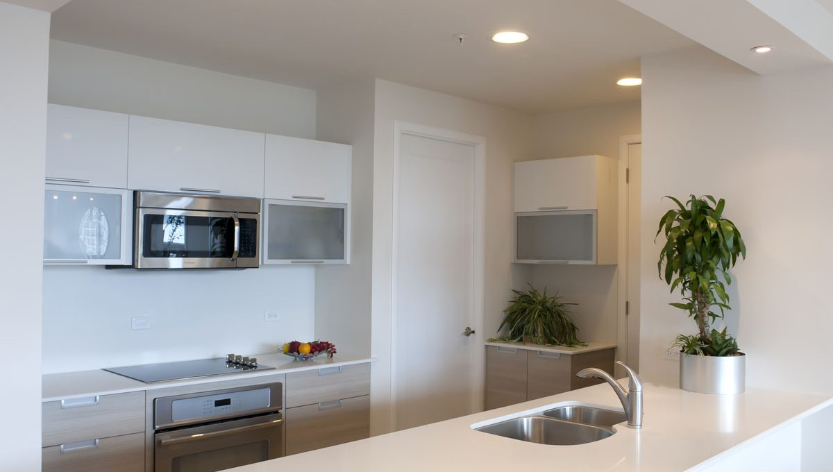 134 msq kitchen 1 Bed 1 Bath