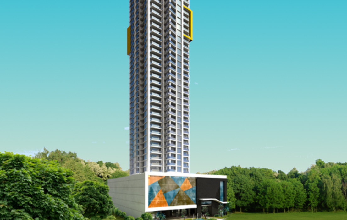 New Apartments for Sale in Costa del Este, Panama City