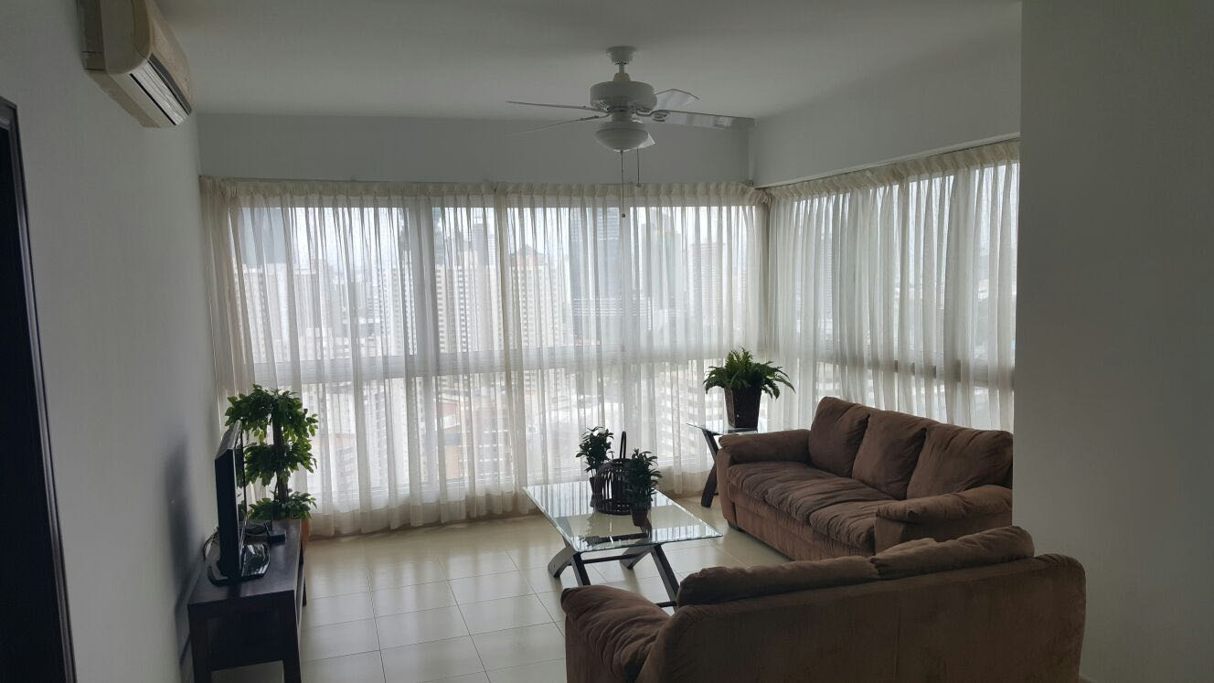 Grandbay Tower Condominium Rental