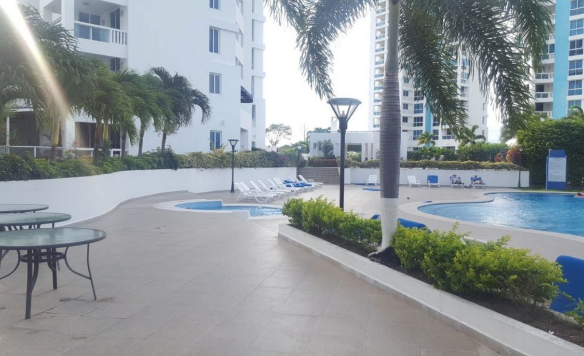 Pacific Beach Resort Only $159,000